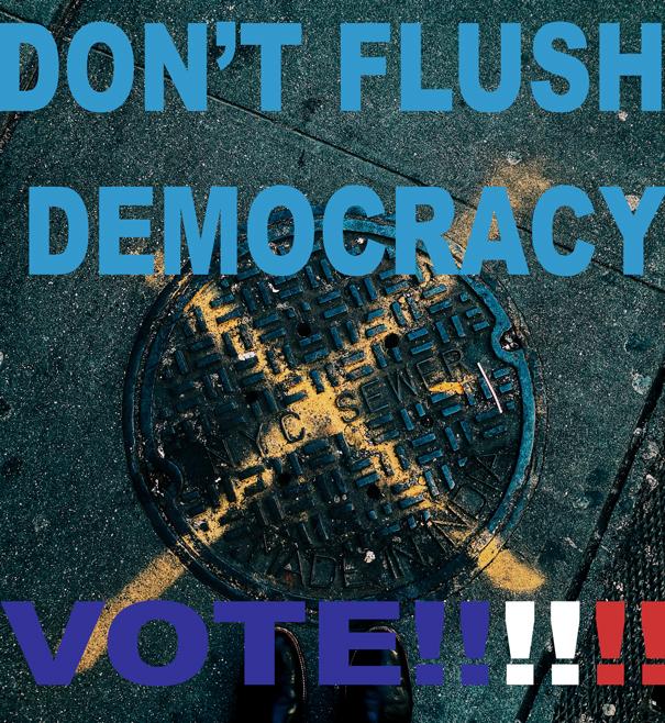 Vote 2020!